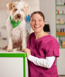 Dr. Nicole Hieber